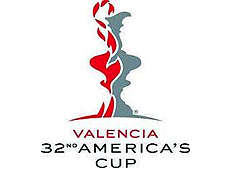 32nd Americas Cup
